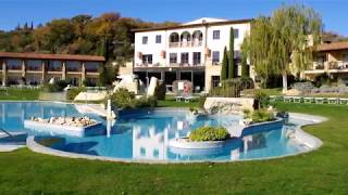 Hotel Adler Thermae Spa & Relax Resort *****