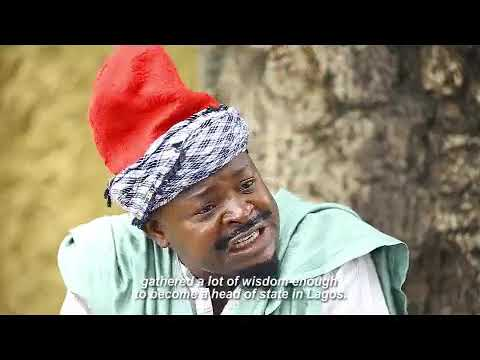 Download HEAD MASTER PART 1 LATEST HAUSA FILMS