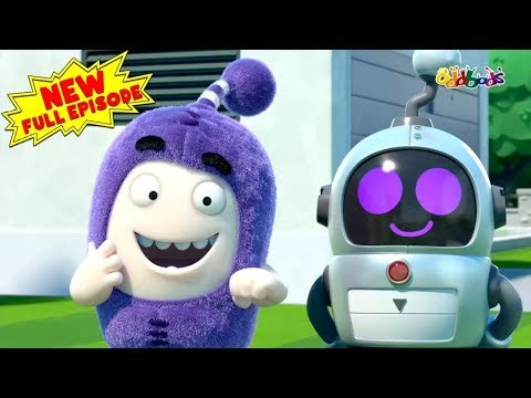 Oddbods | NEW | BEST ODDBODS FULL EPISODES | Funny Cartoons For Kids