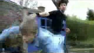BOV Ending Fistfight