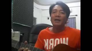 Guitar Cover - Ngẫu Hứng Sông Hồng, Trần Tiến