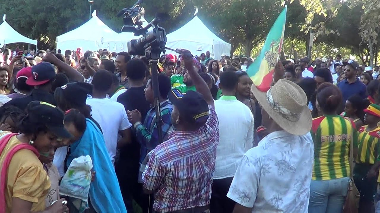 "Ethiopian ""2006"" New Year Celebration in San Jose, CA Sep ..."