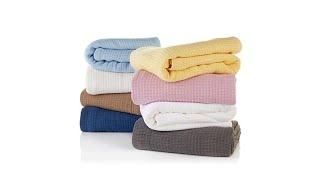 100% Cotton  Blanket