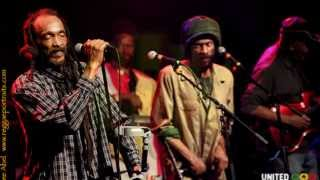 ISRAEL VIBRATION - Rudeboy Shufflin (On The Rock)
