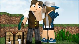 Minecraft: AS INSCRITAS ESCOLHERAM OS TEMAS! (BUILD BATTLE)
