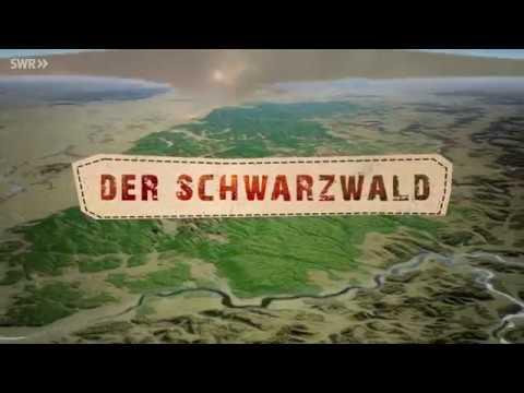 Der Schwarzwald; Die Touristen (Doku)