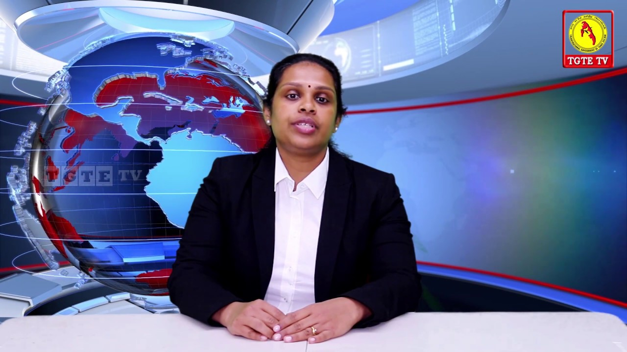 TGTE NEWS 17 | செய்திகள் - 19.06.2019 | நாடுகடந்த தமிழீழ அரசாங்கம்