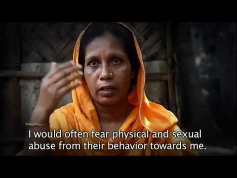 Work in Freedom: Making migrant work safer for women from South Asia