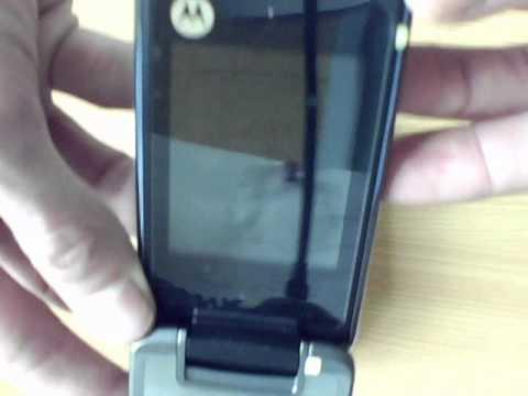 Motorola Gleam Black Unboxing by GumMobile.com