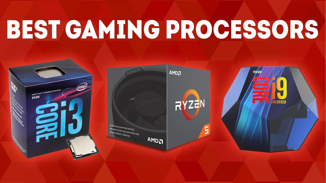 Best Intel Processor For Gaming 2020.Best Cpu For Gaming 2019 Winners Buying Guide For Gaming Processors