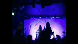 Ozric Tentacles - Zenlike Creature - Bristol Bierkeller - 15/5/15