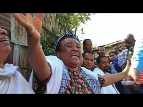 Wendi Mak - Kebedegn - (Official Audio Video) - New Ethiopian Music 2015