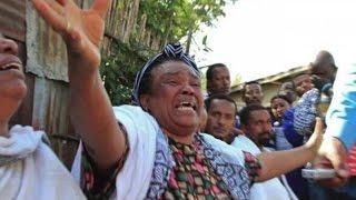 Wendi Mak - Kebedegn ከበደኝ (Amharic)