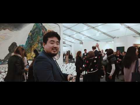 Frieze Art Fair Brooklyn