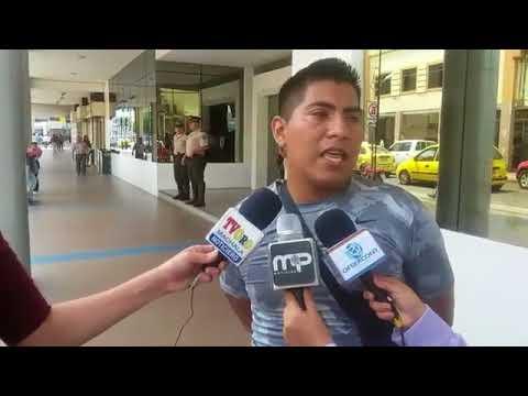 DENUNCIAN NUEVO CASO DE VIOLACIÓN INFANTIL, ESTA VEZ EN PUERTO BOLÍVAR