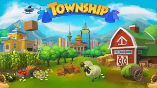 TOWNSH P   строим город торгуем и помогаем друзям. Обзор.