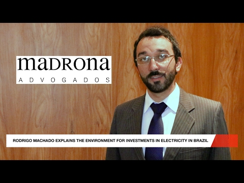 Investiments in Electricity