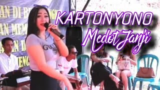 Download lagu KARTONYONO MEDOT JANJI OQINAWA || YUANITA NARPEN || Event Aldabaren Team Elit Cilongok 2019