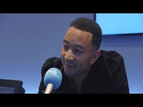 John Legend On The Buzz Around 'La La Land'