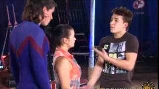 Video La Rosa De Guadalupe - El Circo De La Vida (PARTE 4)  | Franccesco download MP3, 3GP, MP4, WEBM, AVI, FLV November 2017