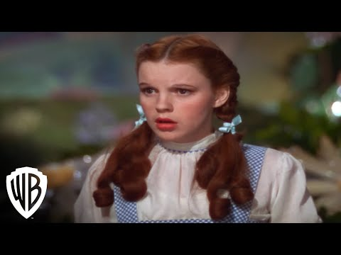 The Wizard of Oz | Digital Blu-ray Release Trailer | Warner Bros. Entertainment