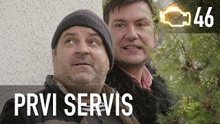 Prvi Servis #46