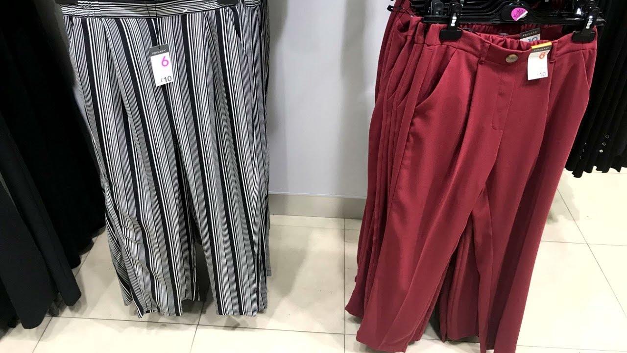 761f420c1c5 Primark Women's Trousers - July,2019