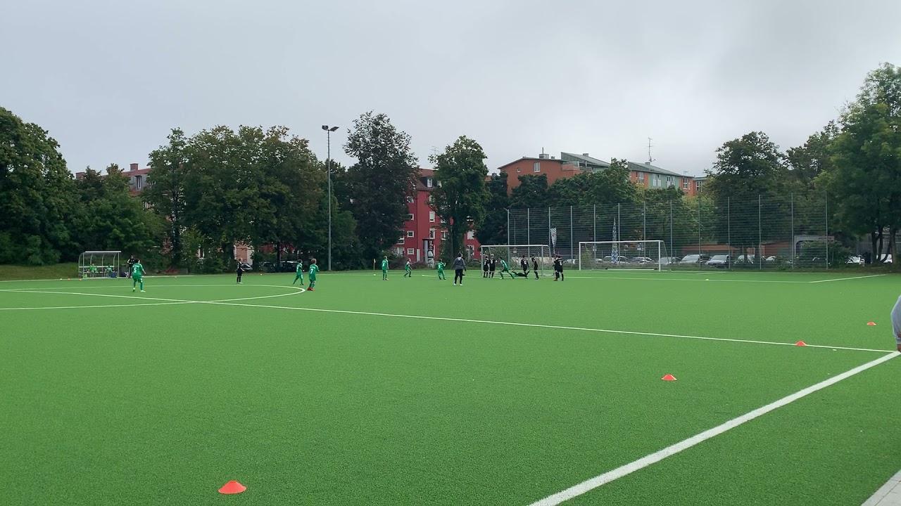 Erfolgreicher Start in die Saison 2021/2022 für die D-Jugend