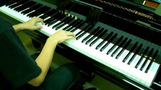 Tchaikovsky Op.39 No.15 Children