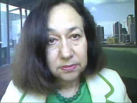 Karen Hudes  Predicts Lawlessness when U S  Dollar Loses International Currency Status