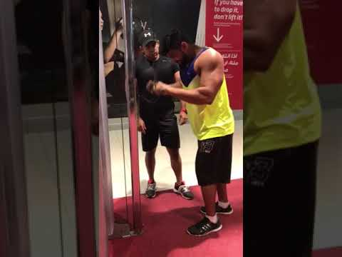 Pyramid Training for Triceps