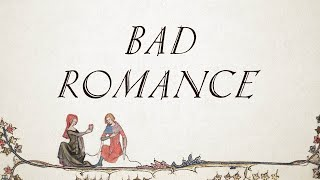 Bad Romance (Bardcore | Medieval Style Cover)