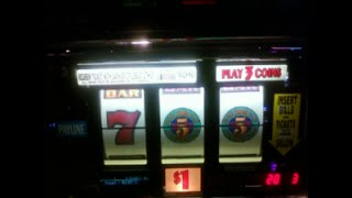 How to win at slots  How to win on slots