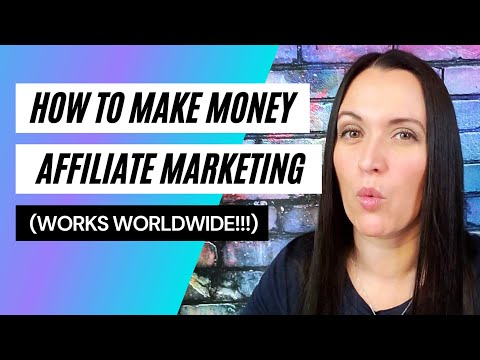 How To Make Money Online by Affiliate Marketing with No Money in 2021 (Full Step-by-Step Tutorial)