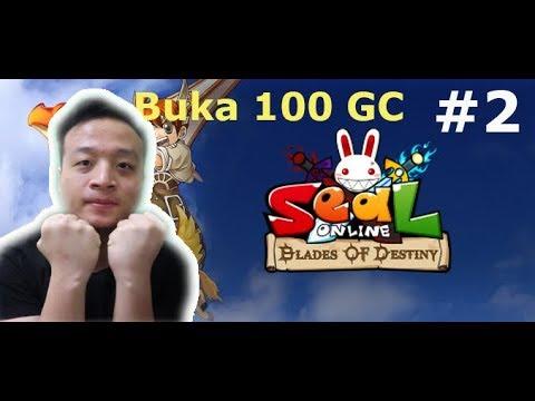 100 Golden Chest Fix Dapat FM ??? - Seal BOD - Indonesia #2