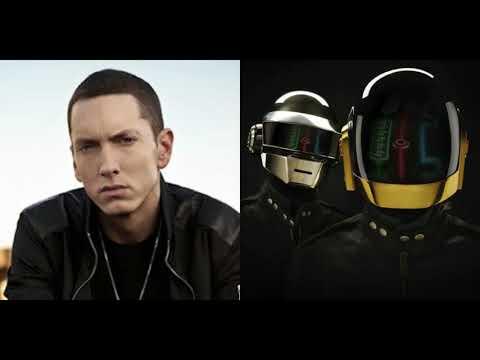 Face To Ass - Eminem vs. Daft Punk
