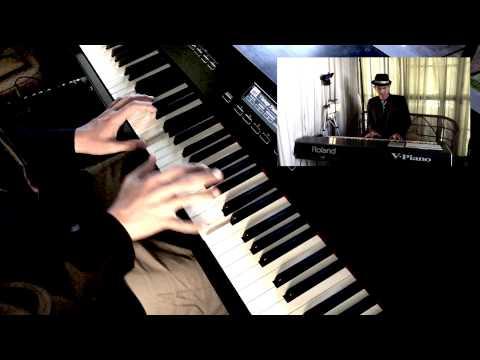 ขัดใจ COLORPITCH เปียโน piano cover