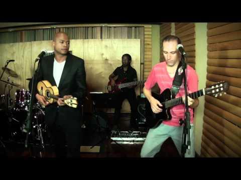 """Quinteto em Branco e Preto - Ao Vivo - """"Primo do jazz"""""""