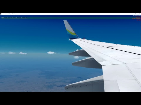 P3DV4 | Alaska Airlines AS663 | Dallas to Seattle | PMDG 738 | HD