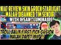 LUMINAIRE PRANK DONKEY.. DONKEY PRANK BALIK PAKAI GUSION DAPET MVP | Donkey BAR BAR