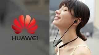 ОБЗОР | Лучшие Bluetooth-наушники Huawei - FreeLace
