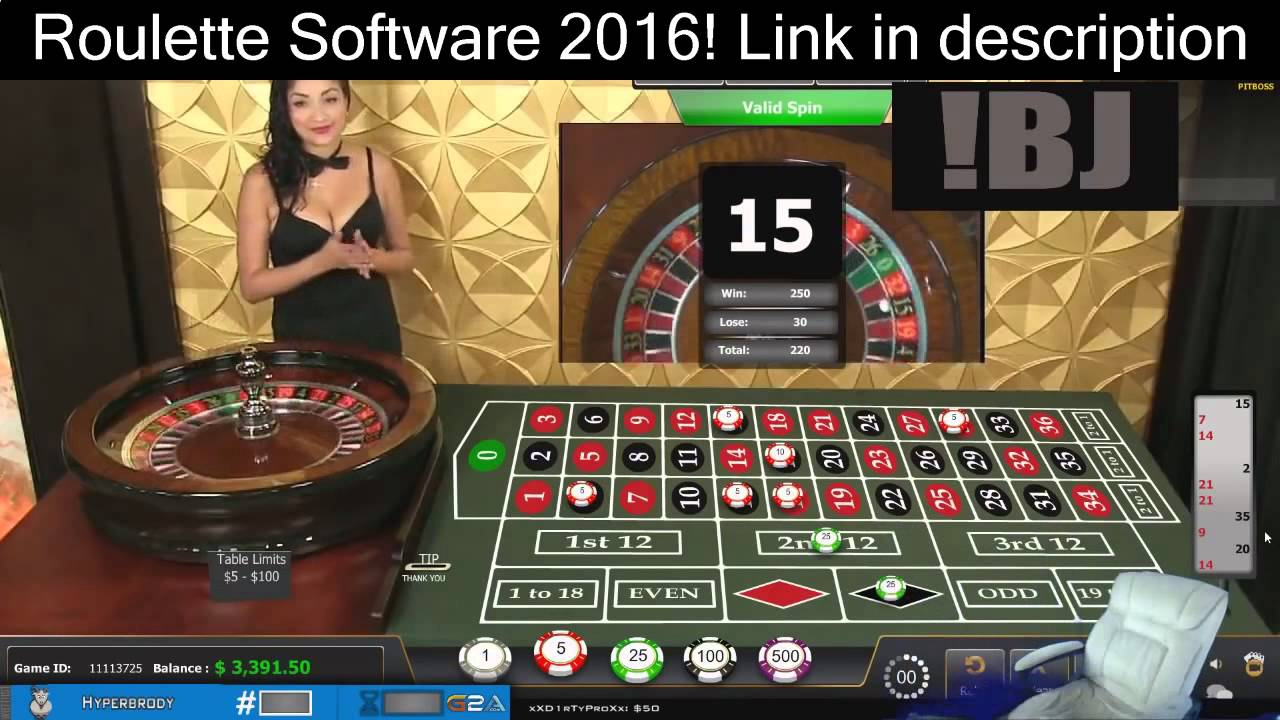 Roulette Strategy Secrets Casinos Don t Want You To Know