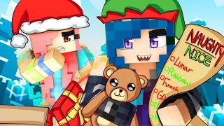 She's on the NAUGHTY LIST! | Minecraft Adventures