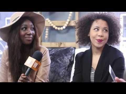 Dreamgirls : Interview Pearl Jozefzoon en Aicha Gill | WhatsNew