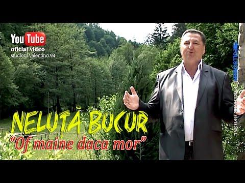 NELUTA BUCUR . Of maine daca mor (oficial video)