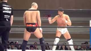 Combat Jiu-jitsu? Guys Slap Shit out of each other! Hard Classic Pancrase Kawamura vs Yamamiya #3!