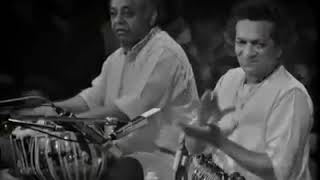 Ustad Alla Rakha Jhaptaal