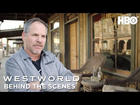 The Making of Westworld w Director Richard J. Lewis  Westworld  Season 2