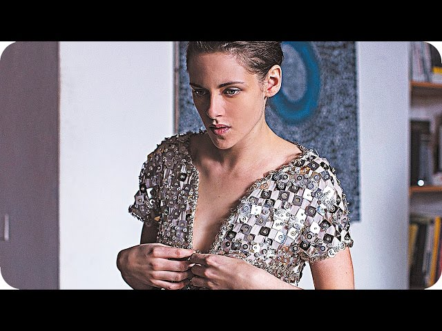 PERSONAL SHOPPER Trailer US (2016) Kristen Stewart Movie