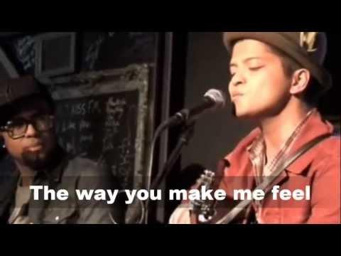 Bruno Mars (Cover) Michael Jackson HD